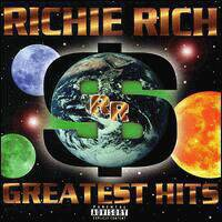 Richie Rich Greatest Hits